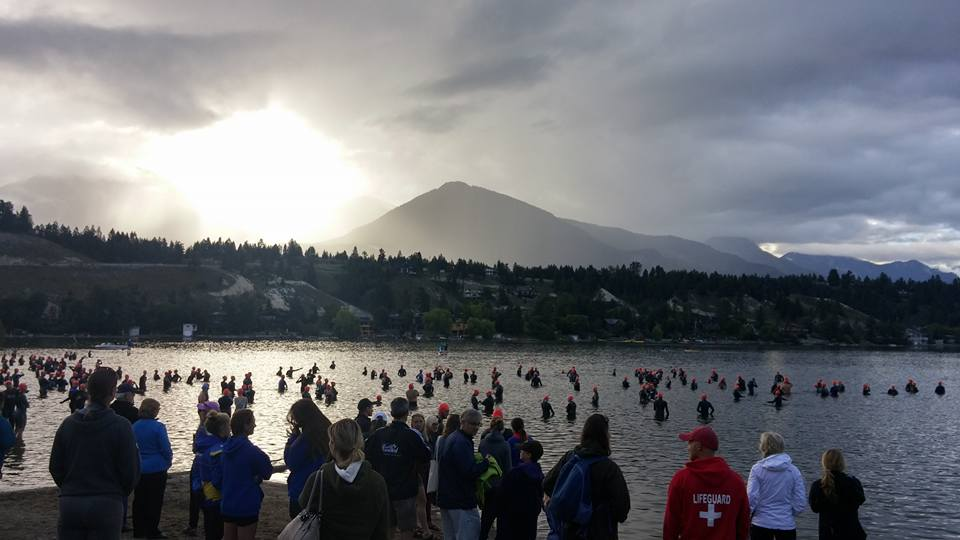 Triathlon Rockies