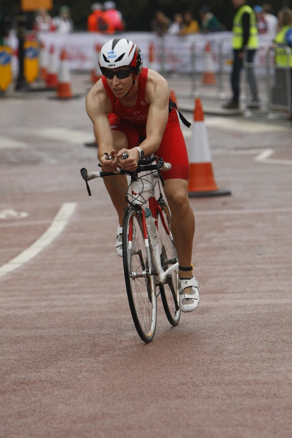 london england age group world championships triathlon cycling