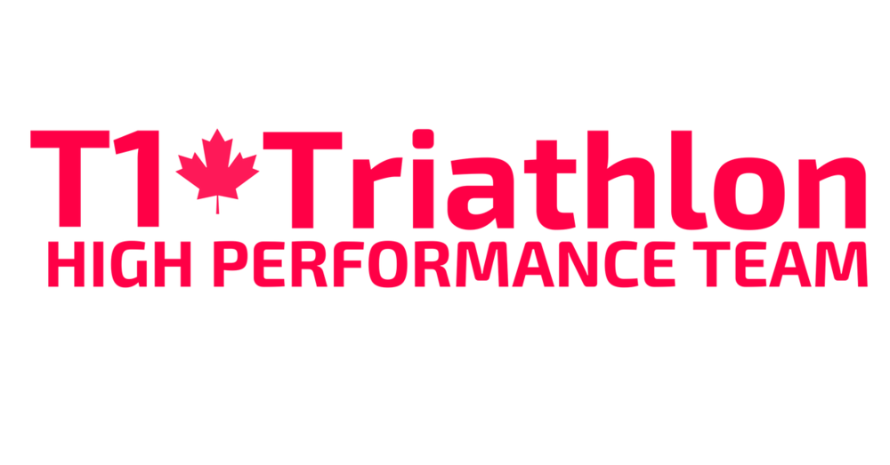 T1 Triathlon High Performance Team