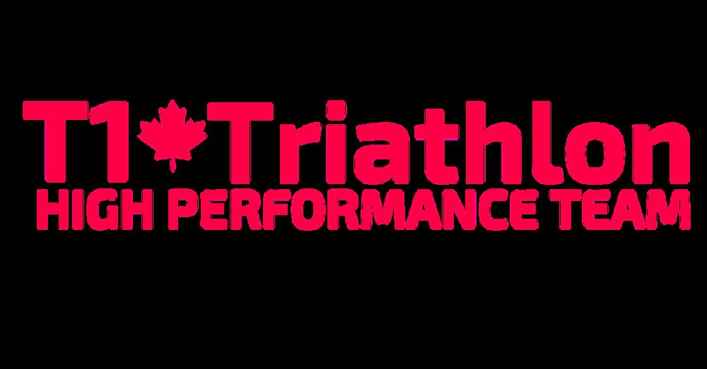 T1 Triathlon High Performance Team
