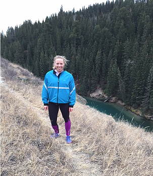Trail Running in Calgary