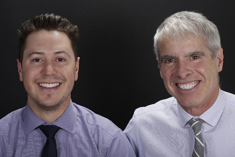 Tyler R. Hancock, DMD and James R. Predmore, DDS, AAACD