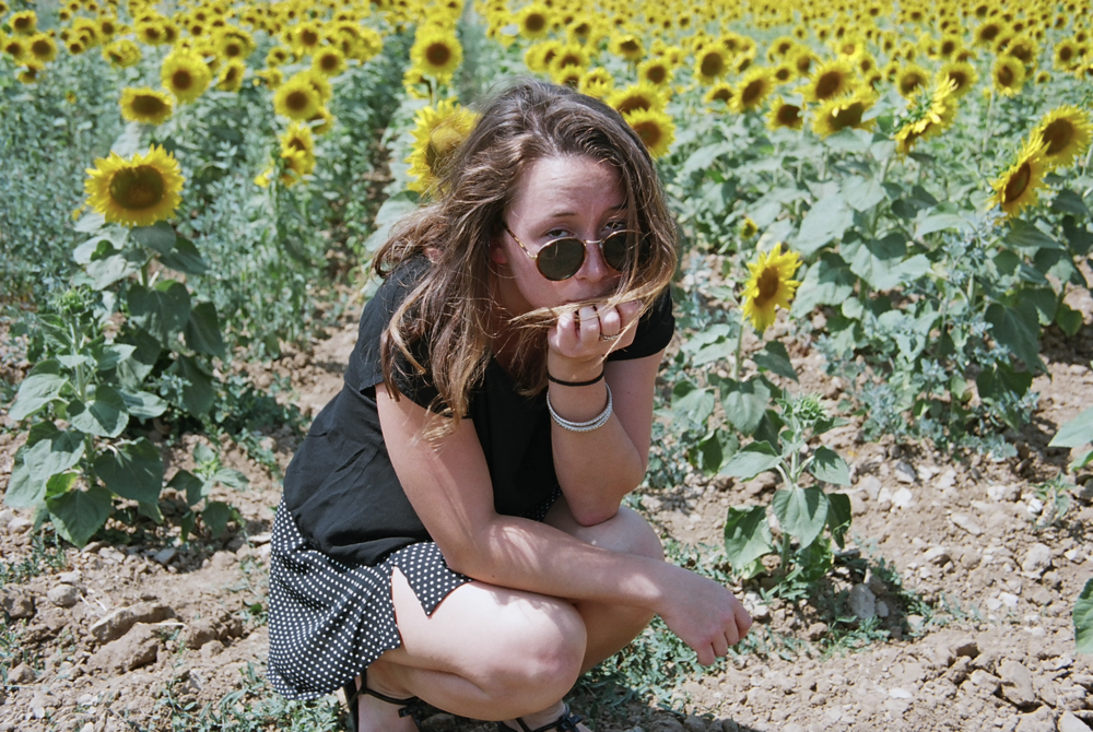 Catherine in Provence