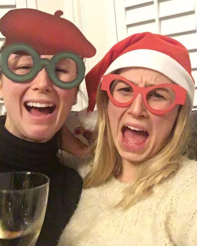 Aaaaahaha MERRY CHRISTMAS 🎄