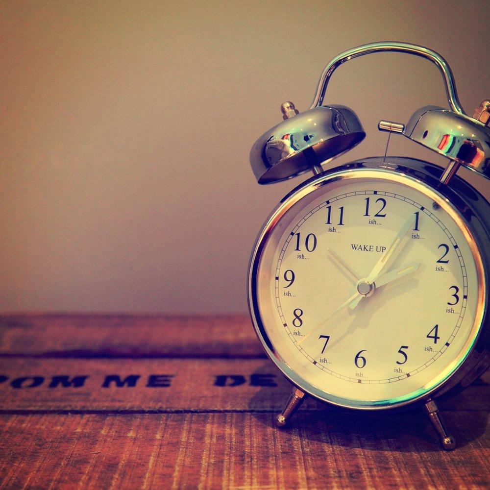 Sleep Overs -