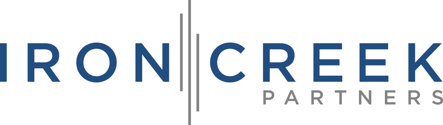 Iron Creek Partners