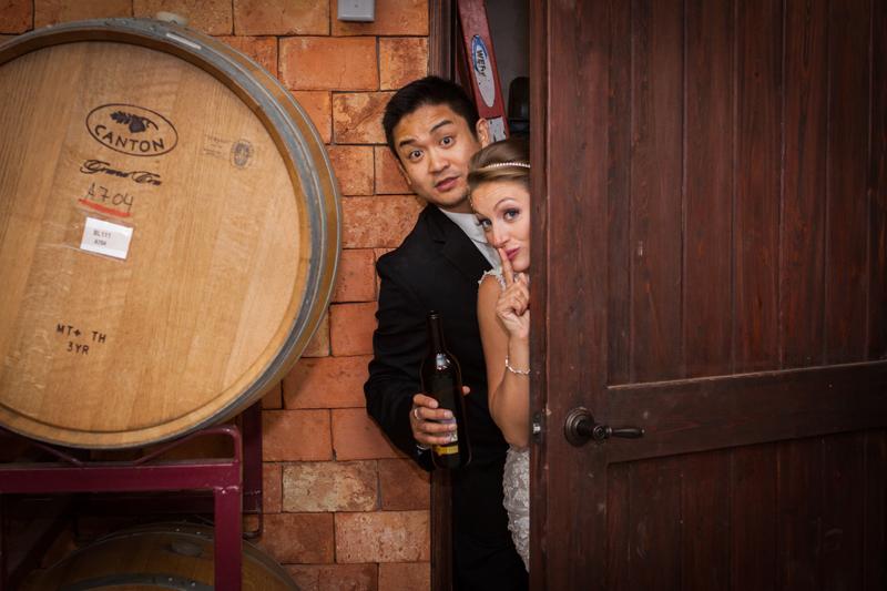 Nashoba Valley Winery Wedding Photography