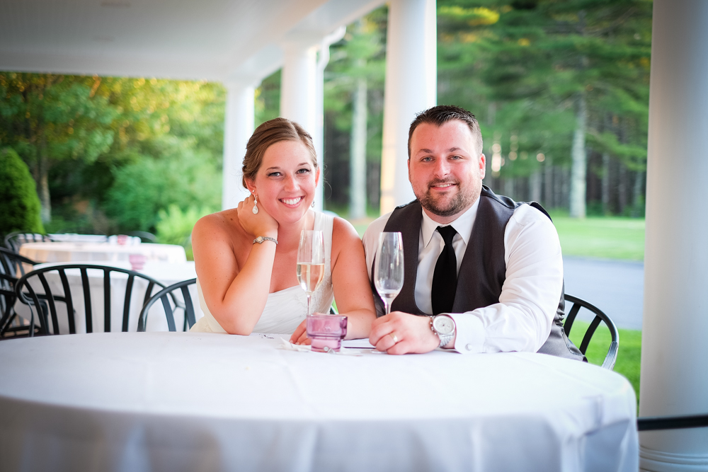Wedding Photography at the Pine Hills Resort in Plymouth MA