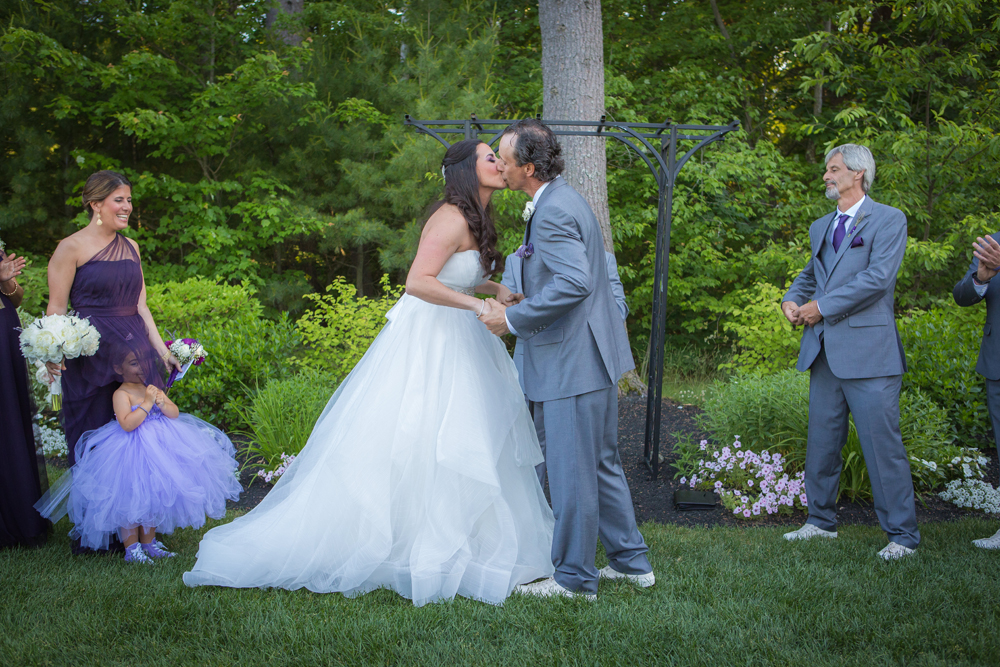 Renaissance Golf Club Wedding Photography in Haverhill MA