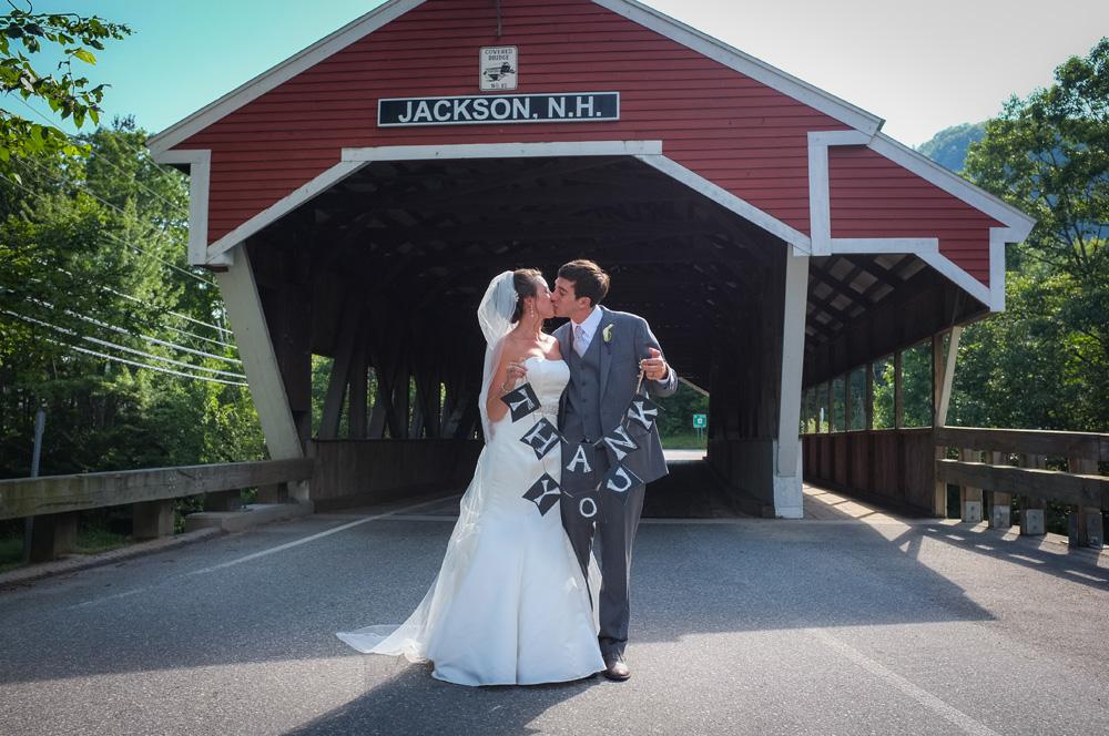 Jackson NH Wedding Photography Favorites