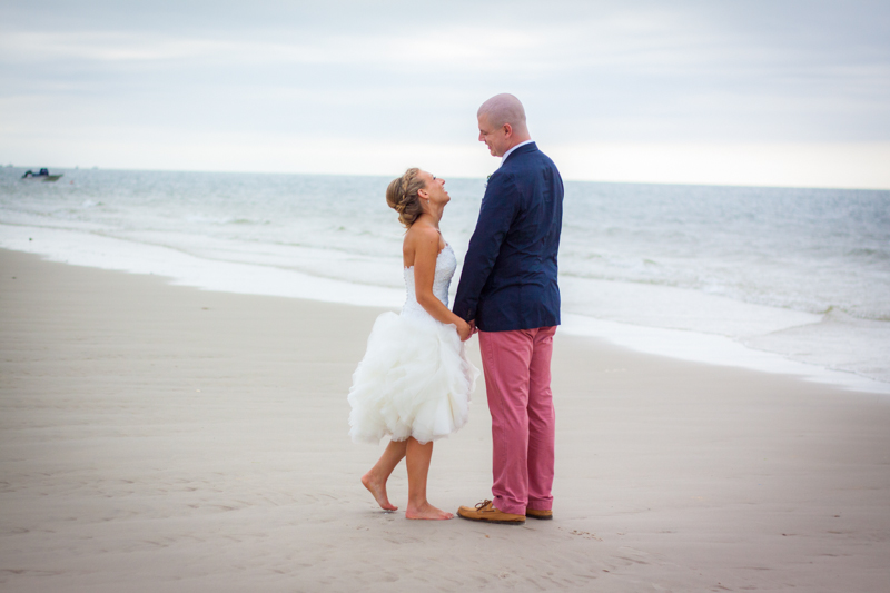 Candid wedding photography at the Ocean Edge Resort in Brewster MA, Cape Cod