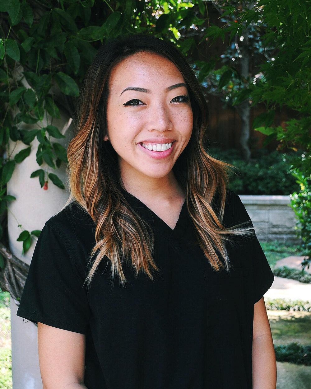 Copy of Dr. Jennifer Nguyen | Practice co-owner and General Dentist