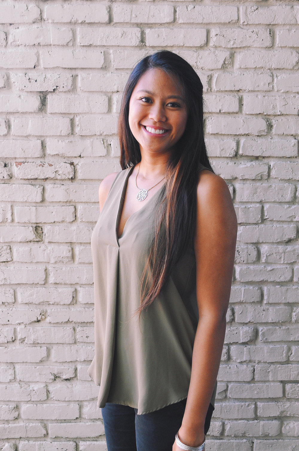 Copy of Emily Estrella | Office Manager