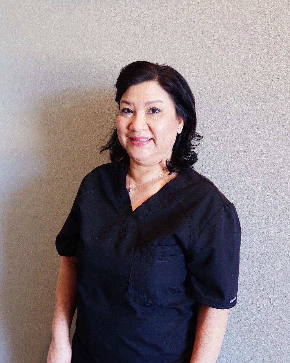 Lynn Huynh | RDA