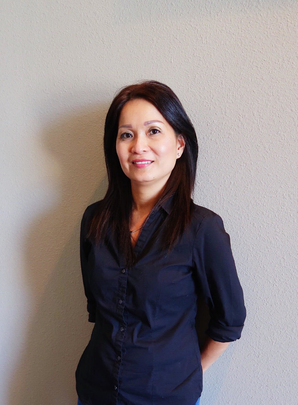 Copy of Cathy Nguyen | Front Office