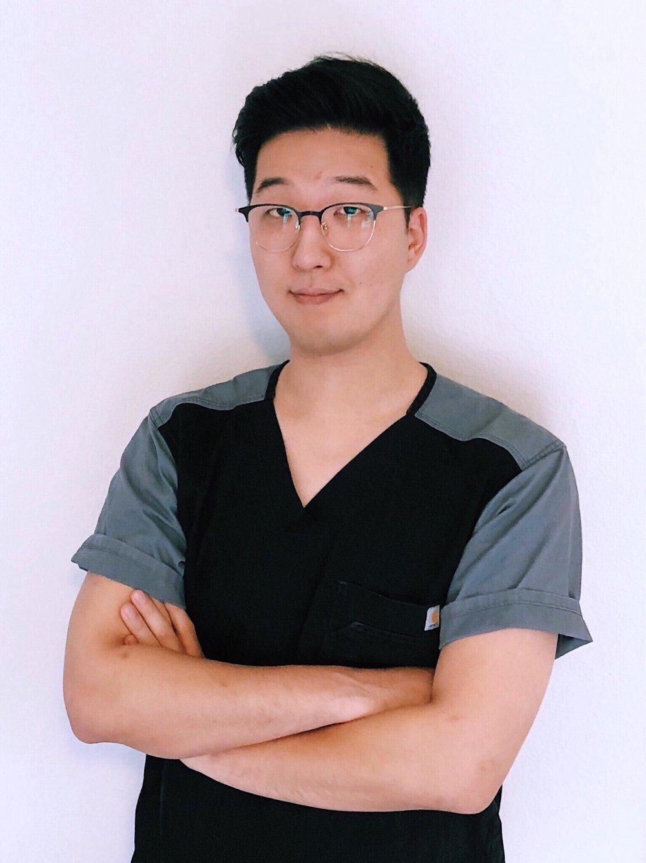 Dr. Sang Kwon Seo | Associate Dentist, DMD