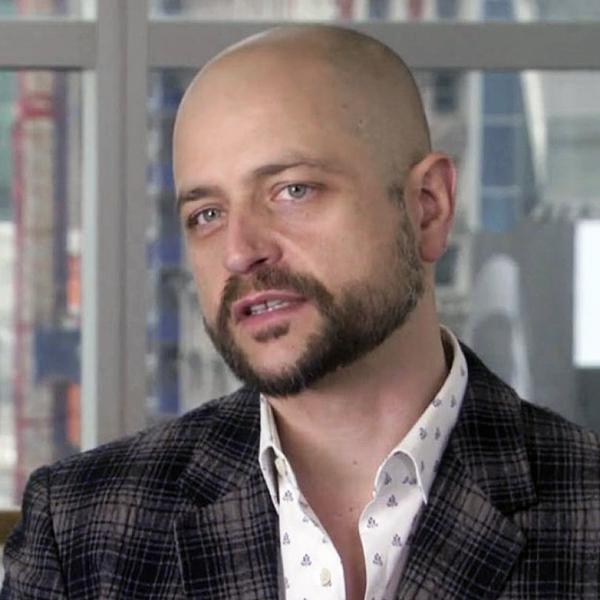 Peter Nigrini