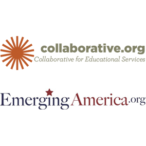 Collaborative Emerging America Logo