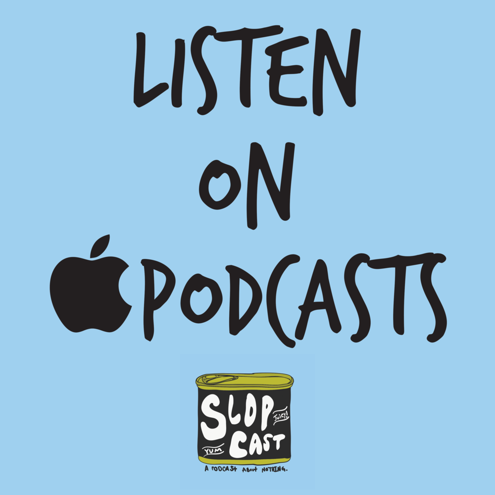 The Slopcast Apple Podcasts
