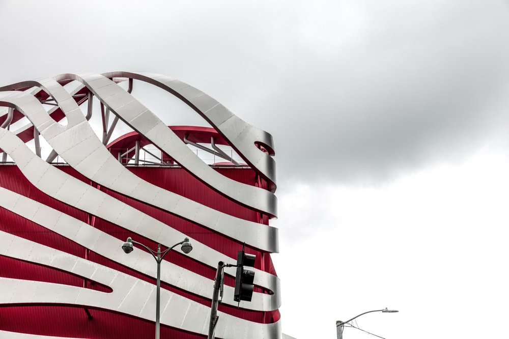 Petersen Automotive Museum - Los Angeles<strong>- entrez -</strong>