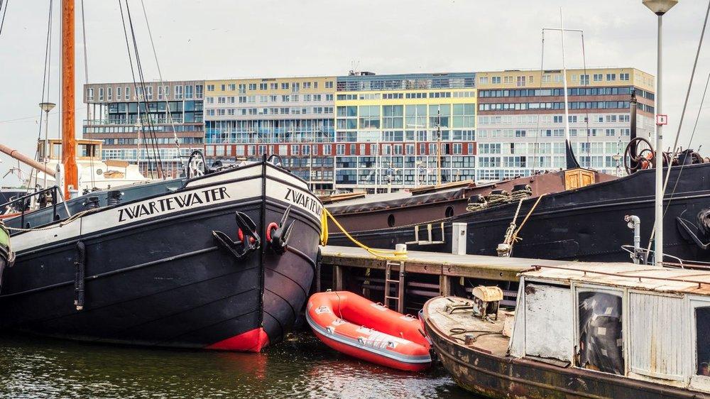SILODAM - Amsterdam