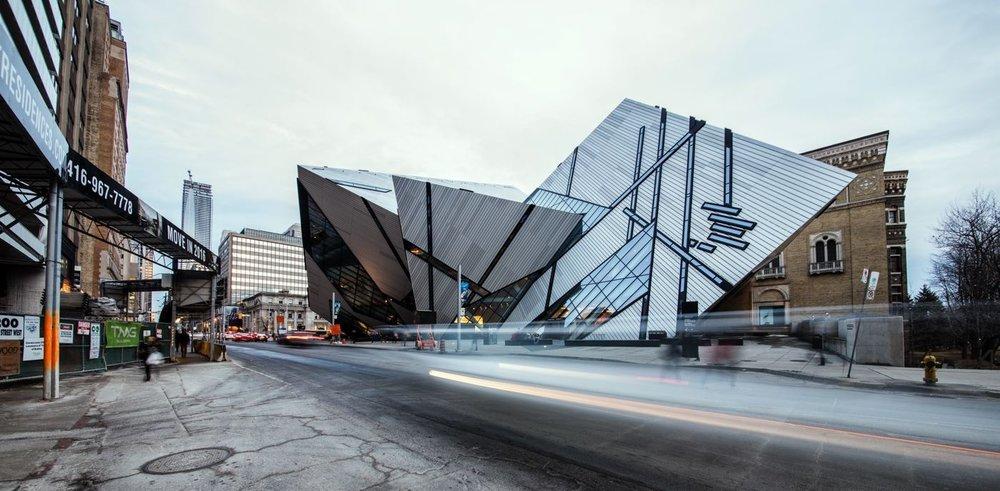 R.O.M. - Toronto