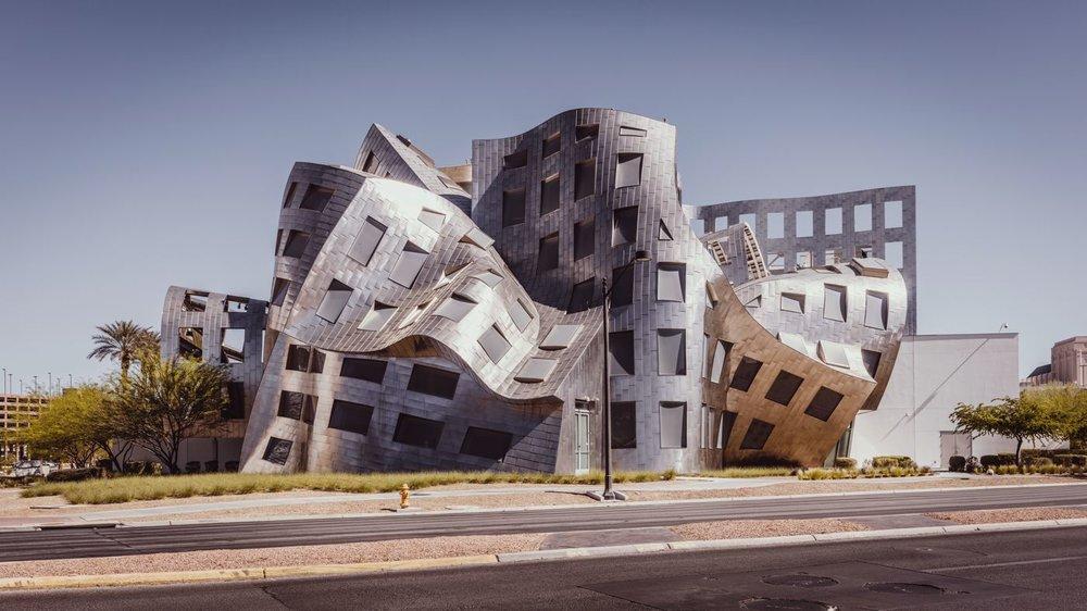 Cleveland Clinic - Las Vegas<strong>- entrez -</strong>