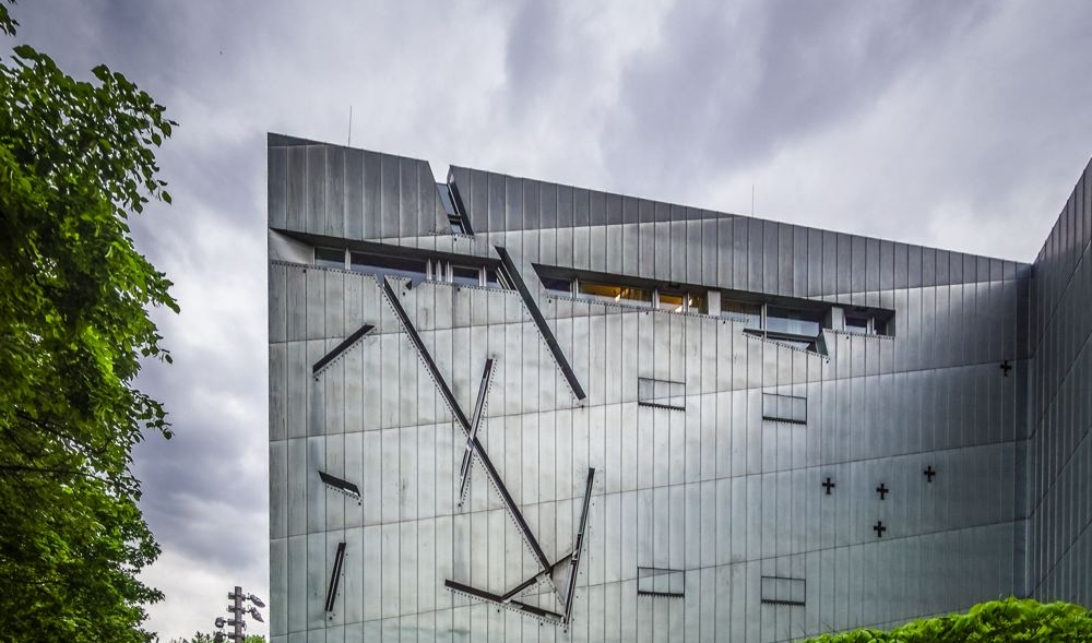 Musée Juif - Berlin