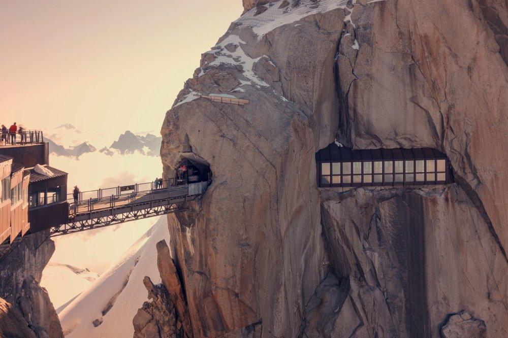 3842 - Chamonix Mont Blanc