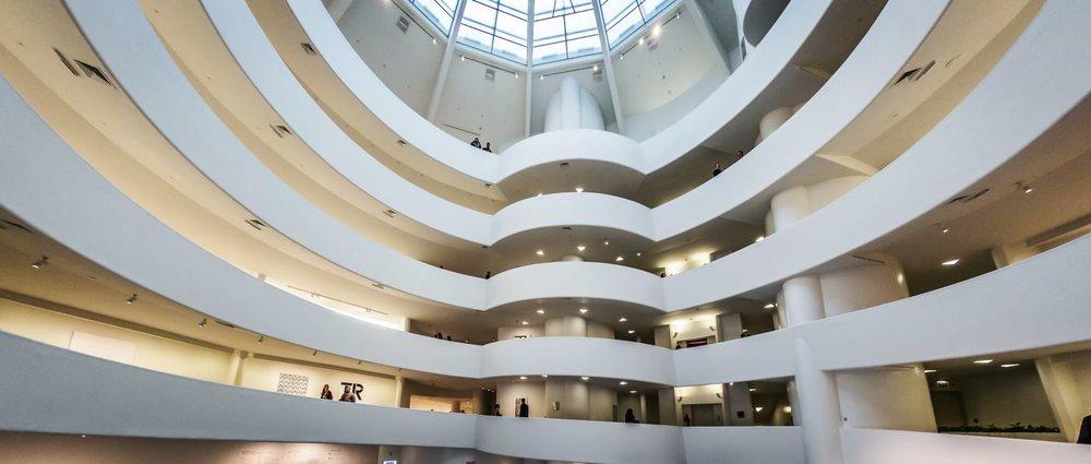 Guggenheim - New-York