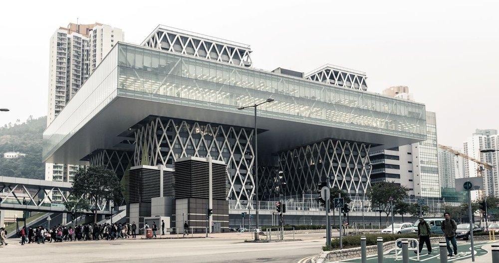 Hong-Kong Design Institut