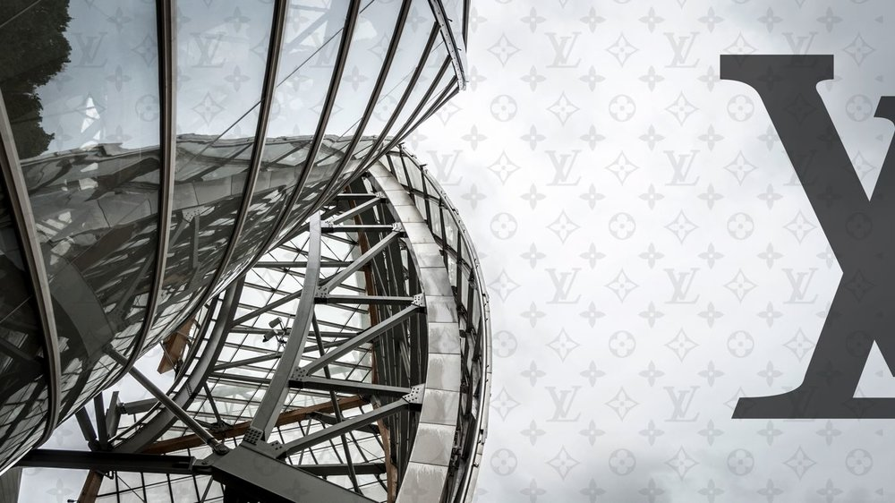 Fondation Vuitton - Paris