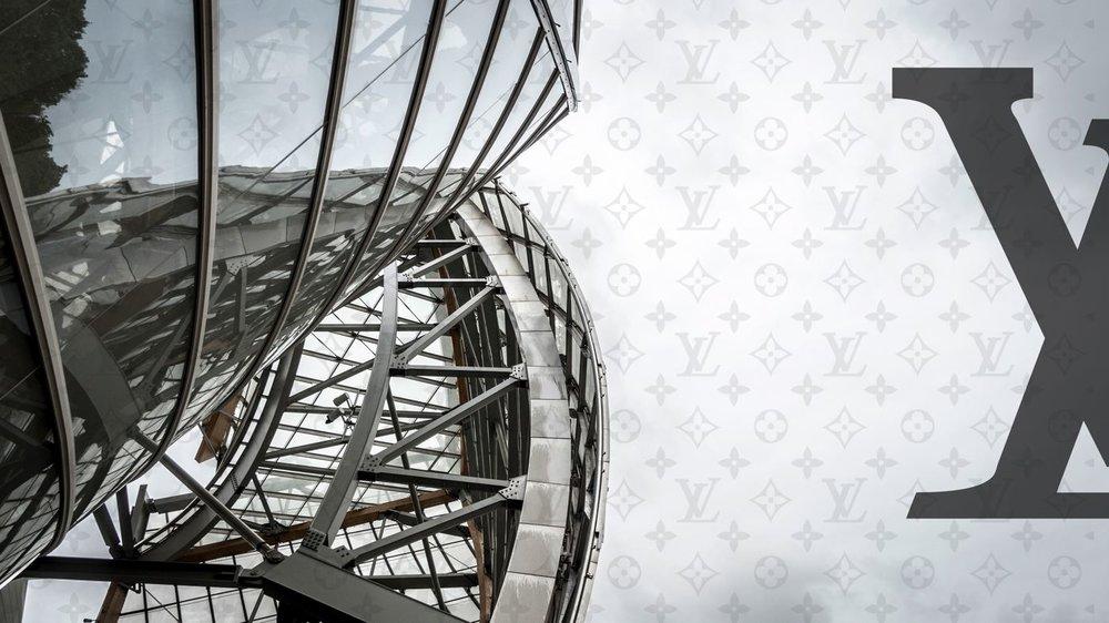 Fondation Vuitton - Paris