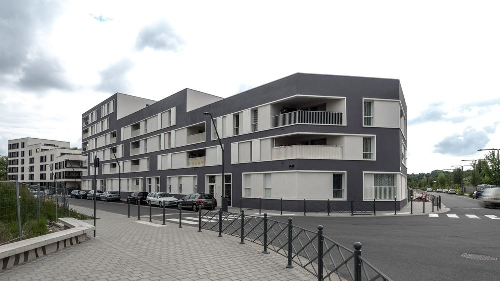 Logements - Lille Sud