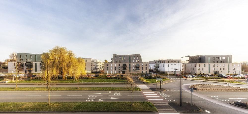277 Logements - Wattignies