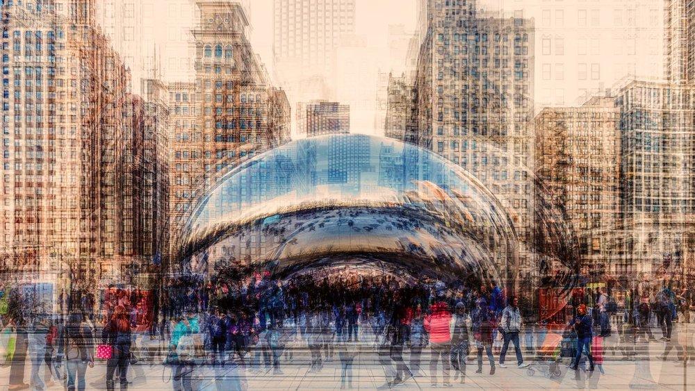 Chicago<strong>- entrez -</strong>