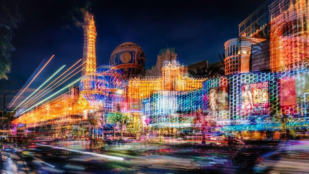 Las Vegas<strong>- entrez -</strong>