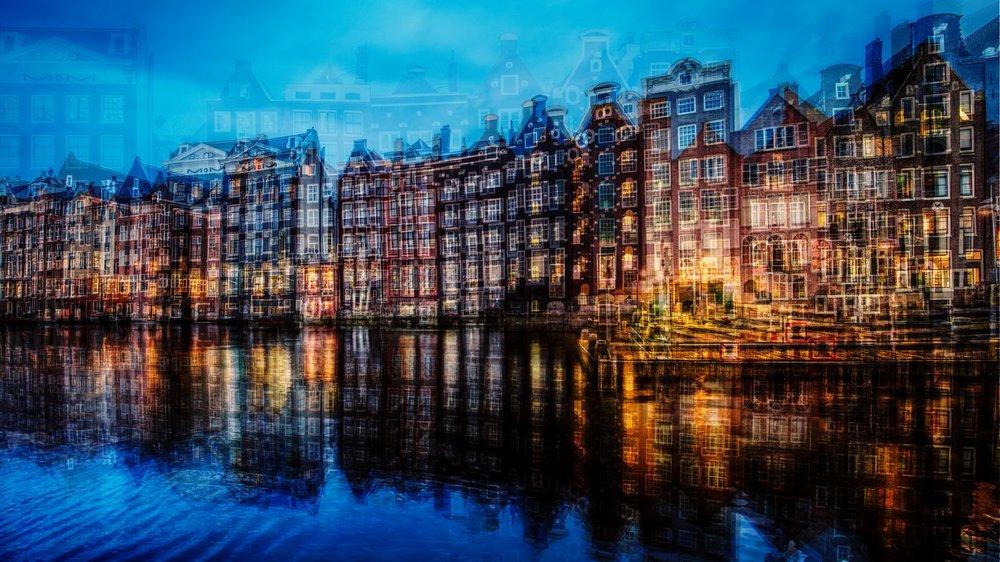 Amsterdam<strong>- entrez -</strong>