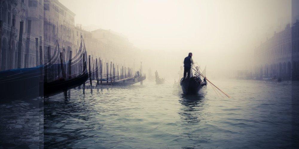 Venezia<strong>- entrez -</strong>