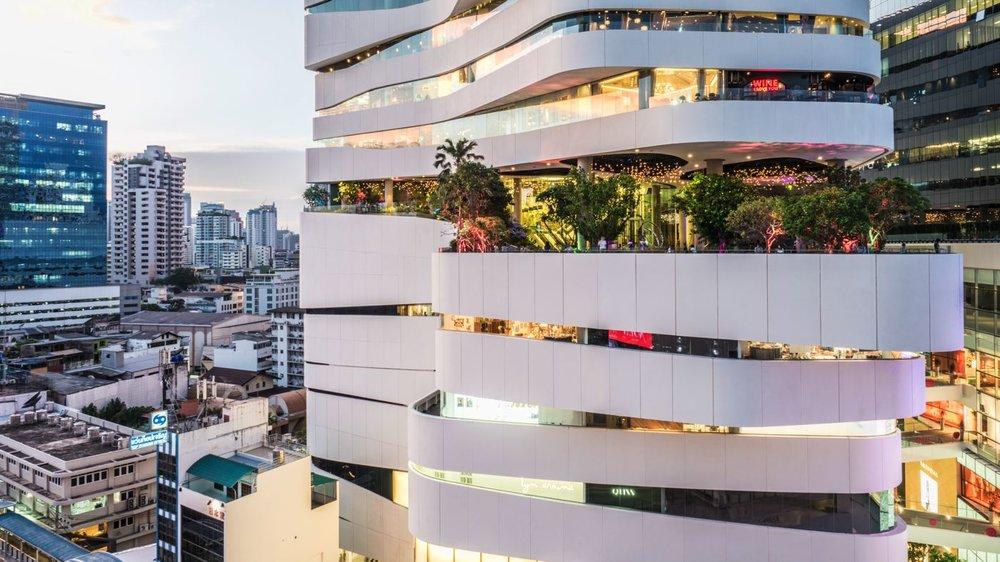 EmQuartier - Bangkok