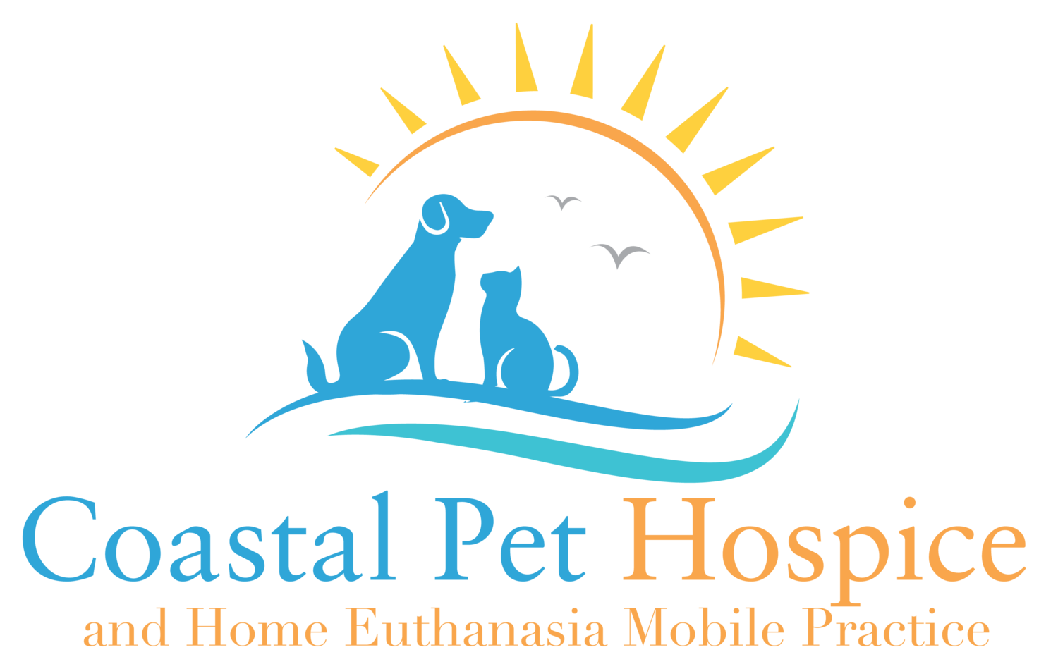 Coastal Pet Hospice and Home Euthansia Mobile Practice