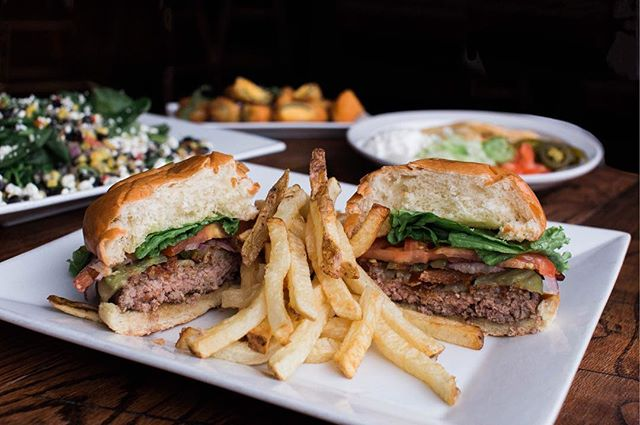 Thinking about lunch? Yea we are too.