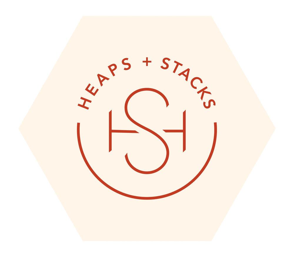 Heaps + Stacks
