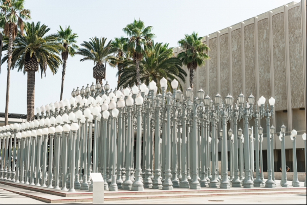Photo: Courtesy of LACMA