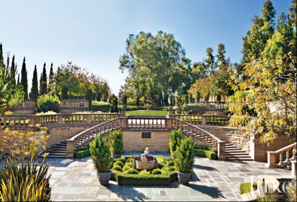 Photo: Courtesy of Greystone Mansion Park