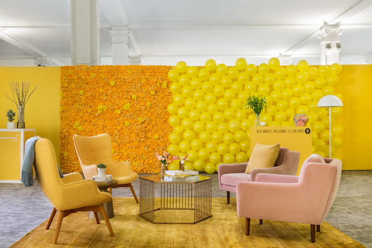 Bumble Hive at Saks Fifth Avenue_Designed by Emma Beryl of Homepolish (3).jpg