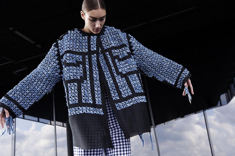 n°2 cross stitch -