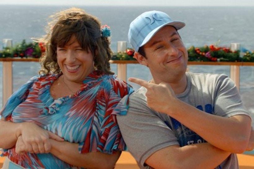 How Is Adam Sandler Still Allowed To Make Movies? - ShortList