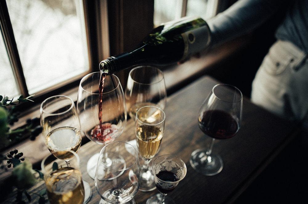 La Petite Wines