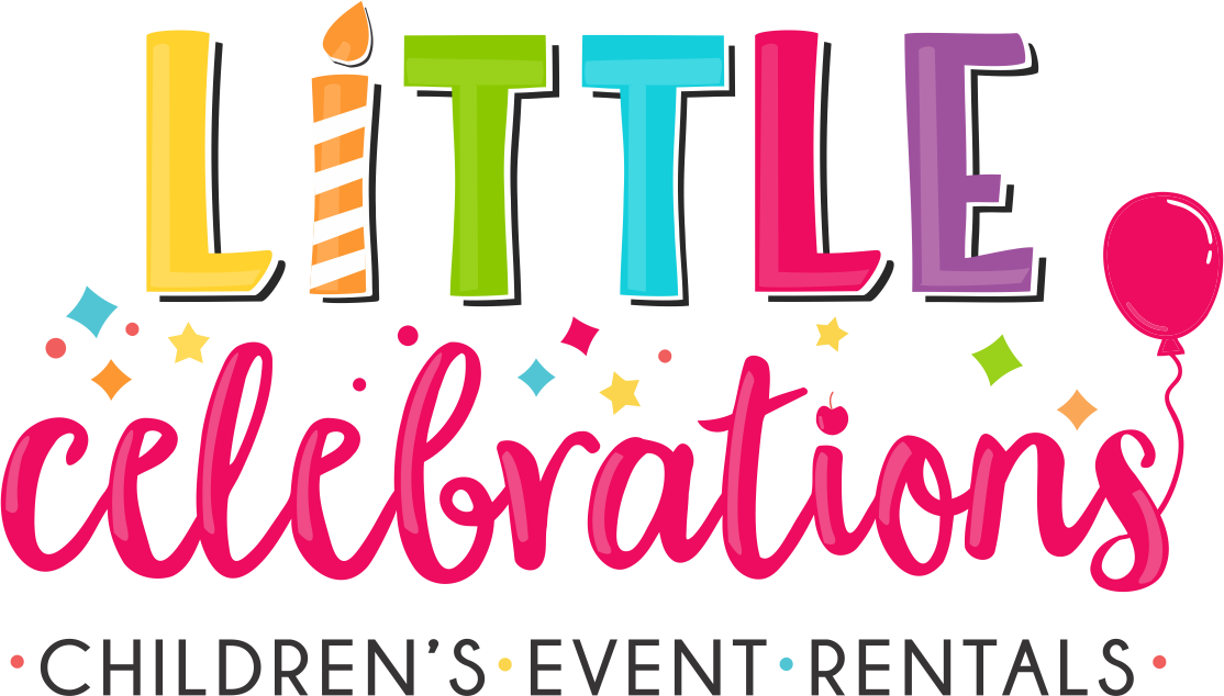 Little Celebrations Children's Event Rentals